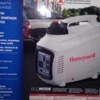 Honeywell Generator for sale in Wayne PA by Garage Sale Showcase member laur028, posted 02/17/2019