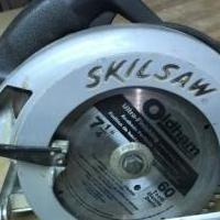 Professional circular saw for sale in West Chester PA by Garage Sale Showcase member Sissy, posted 03/23/2019