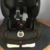 Britax boulavard cart seat for sale in Tonawanda NY by Garage Sale Showcase member Magoo1964, posted 03/24/2019
