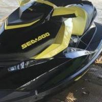 2016 Seadoo GTR 215 for sale in Gun Barrel City TX by Garage Sale Showcase member arand19, posted 03/14/2019