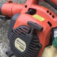 Leaf blower for sale in Toledo OH by Garage Sale Showcase member Laaball, posted 10/28/2018