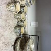 Ransbottom Pottery for sale in Lebanon OH by Garage Sale Showcase member randd1968, posted 12/28/2018
