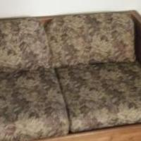 This End Up classic sleeper sofa/classic chair/classic add.A.space - $1050 for sale in Modoc County CA by Garage Sale Showcase member Calammity, posted 03/02/2019