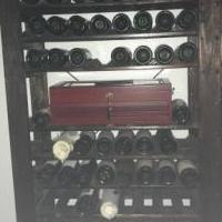 WINE RACKS for sale in Stuart FL by Garage Sale Showcase member Jcmg86@aol.com, posted 04/14/2019