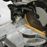 DEWALT COMPOUND MITER SAW for sale in Stuart FL by Garage Sale Showcase member Jcmg86@aol.com, posted 04/14/2019