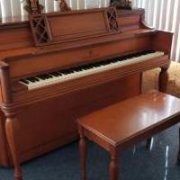 Piano Story and Clark for sale in Hardee County FL by Garage Sale Showcase member jillmmac, posted 02/09/2019
