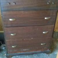 Dresser for sale in Coon Rapids MN by Garage Sale Showcase member Scott Byrkit, posted 03/18/2019