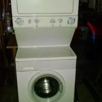 Washer/dryer for sale in Coon Rapids MN by Garage Sale Showcase member Scott Byrkit, posted 03/17/2019