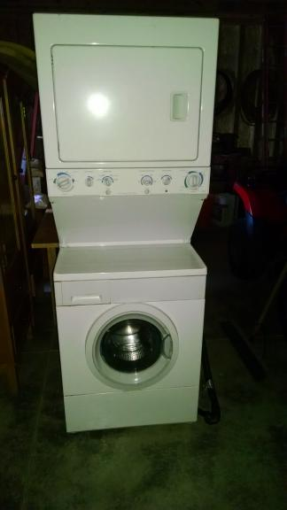 Washer/dryer for sale in Coon Rapids MN