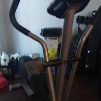 Elliptical for sale in Pomona NY by Garage Sale Showcase member 7entrepreneur, posted 11/03/2018