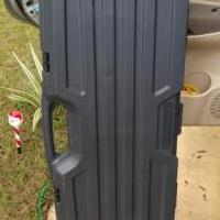 Rifle case for sale in Inverness FL by Garage Sale Showcase member Bestoy2002, posted 12/10/2018