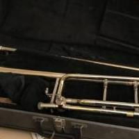 Blessing Youth Trombone for sale in Lubbock TX by Garage Sale Showcase member tcarnes007, posted 12/13/2018