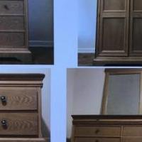 Furniture for sale in Jackson Heights NY by Garage Sale Showcase member NIKOLETTA1, posted 02/27/2019