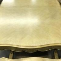 7 Pc. Dining Table for sale in Michigan City IN by Garage Sale Showcase member 20FurnitureOutlet, posted 12/09/2019
