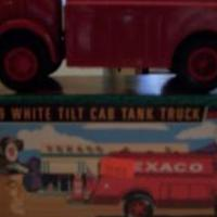 Texaco trucks for sale in Drexel Hill PA by Garage Sale Showcase member djlrdad, posted 12/25/2020