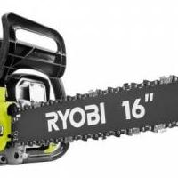 "Ryobi 16"" chainsaw for sale in Mount Vernon OH by Garage Sale Showcase member Bhuntr, posted 07/15/2019"