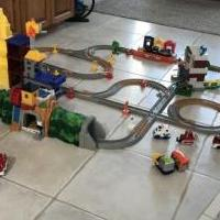 GeoTrax for sale in Burnsville MN by Garage Sale Showcase member Sandi47, posted 07/21/2019