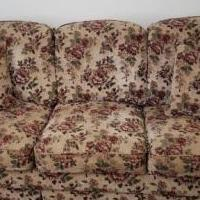 La-Z-Boy Queen Sleeper Sofa for sale in Nottingham MD by Garage Sale Showcase member zalt2000, posted 06/24/2019