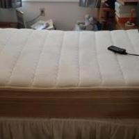 Contour Premiere Adjustable Twin Bed for sale in Nottingham MD by Garage Sale Showcase member zalt2000, posted 06/24/2019