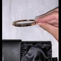 MVMT Rose Gold Small Bracelet for sale in O Fallon IL by Garage Sale Showcase member Sarleee, posted 07/01/2019