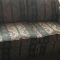 Clayton Marcus Loveseat for sale in Bristol TN by Garage Sale Showcase member Pokesani, posted 07/05/2019
