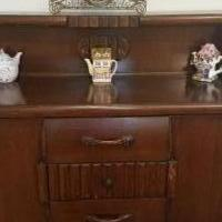 SIDEBOARD for sale in Edwardsville IL by Garage Sale Showcase member LDB123, posted 05/30/2019