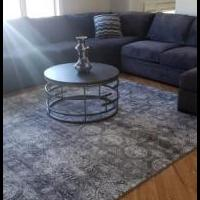 Cocktail Table and End Tables for sale in Palisades Park NJ by Garage Sale Showcase member Palpark1, posted 07/06/2019