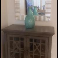Accent Cabinet for sale in Palisades Park NJ by Garage Sale Showcase member Palpark1, posted 07/06/2019