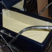 Hedstrom baby  carriage for sale in Corning NY by Garage Sale Showcase member Marcella, posted 07/02/2019
