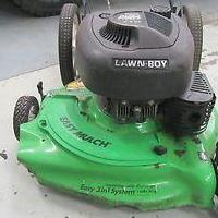 Lawnboy Duraforce 6.5hp for sale in Dubuque IA by Garage Sale Showcase member Rodman, posted 09/01/2019