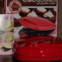 Baby cakes maker for sale in Morris IL by Garage Sale Showcase member Teddybearz, posted 07/14/2019
