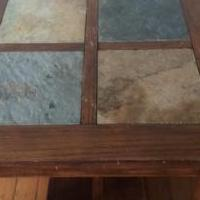 End table for sale in Plains MT by Garage Sale Showcase member Mina Ziai, posted 07/08/2019