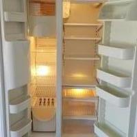 Maytag side by side refrigerator for sale in Sherman TX by Garage Sale Showcase member Jbjorgum, posted 05/20/2019