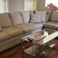Beautiful L- Shape Couch for sale in Ellicott City MD by Garage Sale Showcase member snspencer67, posted 05/18/2019