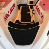 Seadoo Speedster 150 for sale in Charlottesville VA by Garage Sale Showcase member schauderb, posted 05/16/2019