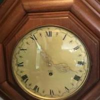Wall Clock for sale in Wildwood NJ by Garage Sale Showcase member Bella, posted 07/10/2019