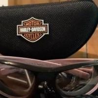 Harley Davidson riding glasses for sale in North Fort Myers FL by Garage Sale Showcase member Tammydavis, posted 07/27/2019