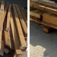 Wood for patio for sale in Nicholasville KY by Garage Sale Showcase member Sallyb, posted 08/06/2019