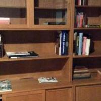 Oak Cabinets for family or dining room for sale in West Chester PA by Garage Sale Showcase member Bhatlam, posted 06/08/2019
