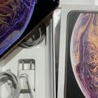 Apple iPhone Xs Max for sale in Texas TX by Garage Sale Showcase member allroundgadget1, posted 07/08/2019