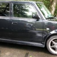 Scion XB for sale in Sanford NC by Garage Sale Showcase member nteegardin, posted 08/01/2019