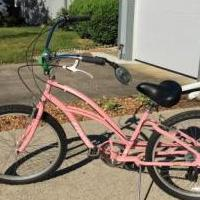 Bicycle for sale in Nicholasville KY by Garage Sale Showcase member 243shreve45@twc.com, posted 05/26/2019