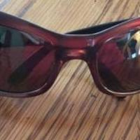 Maui Jim Sunglasses for sale in Rice Lake WI by Garage Sale Showcase member GreatStuff, posted 07/22/2019