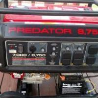 Generator for sale in Clemmons NC by Garage Sale Showcase member John18, posted 06/17/2019