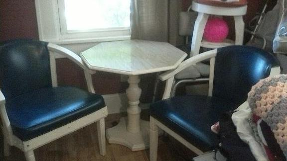 TABLE SET for sale in Terre Haute IN