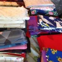 Quilt Fabric for sale in Delano MN by Garage Sale Showcase member Countylineroad, posted 08/13/2019