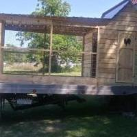 Chicken coops for sale in Evans County GA by Garage Sale Showcase member Leslie, posted 05/22/2019