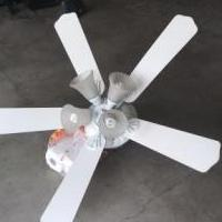 Ceiling Fans for sale in Granite City IL by Garage Sale Showcase member Meetthewilliams, posted 06/01/2019
