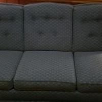 Sleeper sofa for sale in Urbana OH by Garage Sale Showcase member Cheryl McCreary, posted 06/09/2019