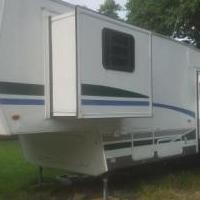 Camper for sale in Castalia OH by Garage Sale Showcase member Terryrob, posted 07/15/2019